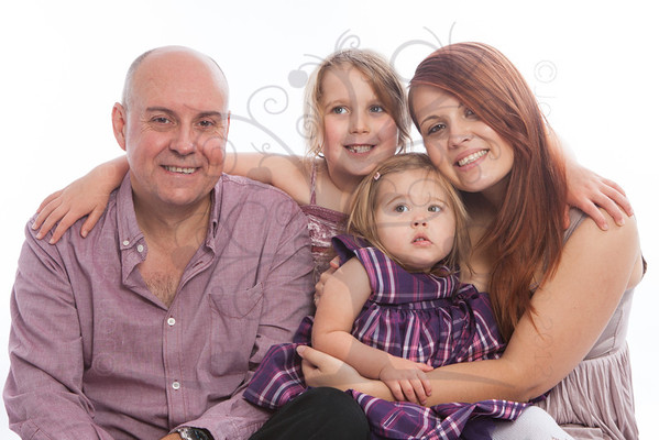 Karen's family photography