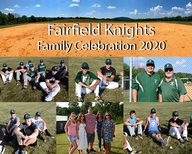 Fairfield Knights Family Celebration 2020