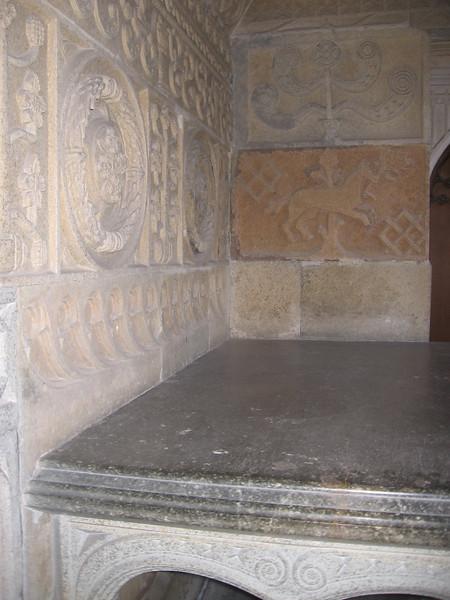 Tomb, Fitzalan Chapel, Arundel