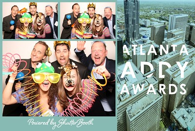Atlanta ADDY Awards 2.25.2016