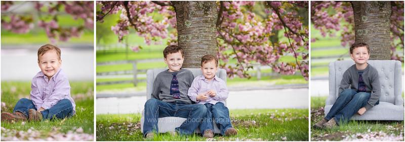 good boys cherry blossom session collage.jpg