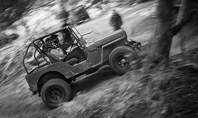 Wellington Jeep Club