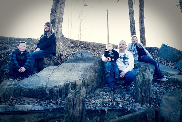 Pollard {Family}