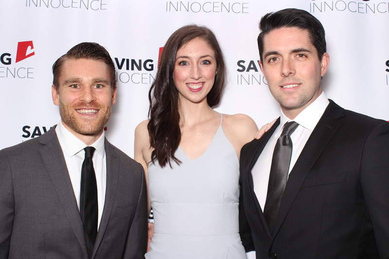 Saving Innocence Gala 2019 (Studio Booth)