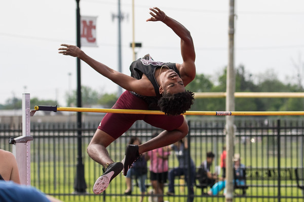 05-17-2019 Boys Sectional Track and Field