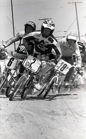 1986 ABA Nationals