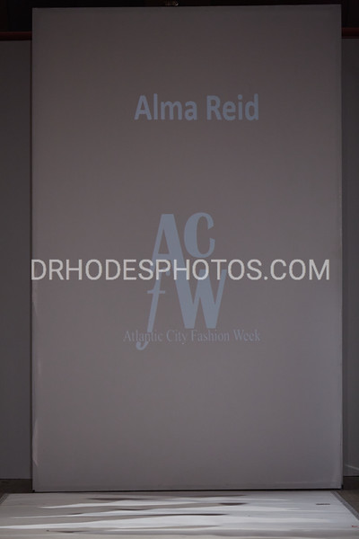 Alma Reid