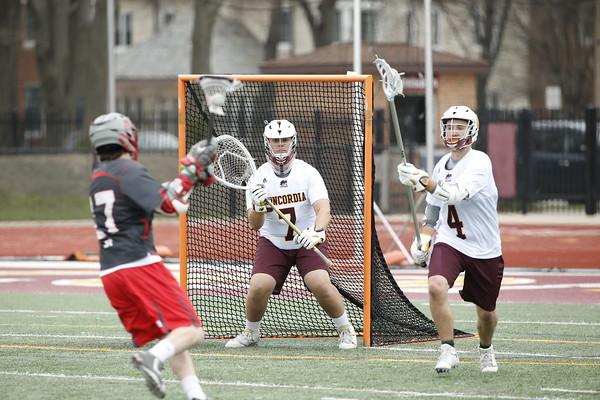 Concordia Chicago Men's Lacrosse