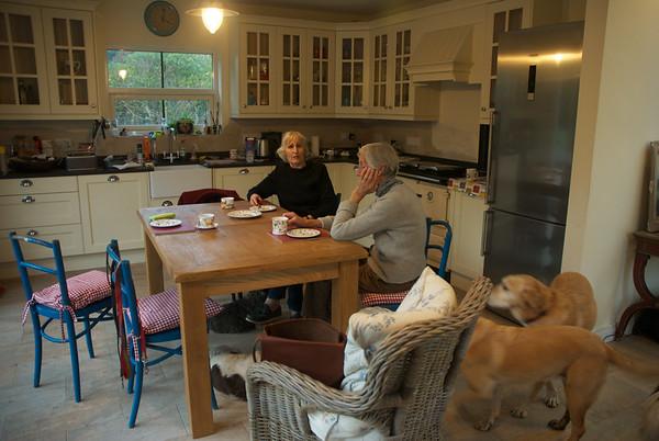 Broomfield Cottage Nov 2014