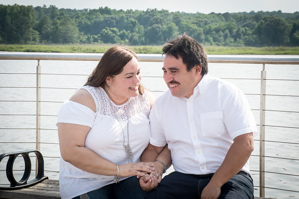 Dimarie & Abel Engagement