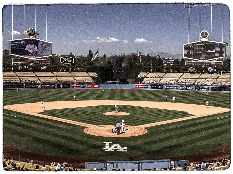 September 24 - Dodger Stadium.jpg
