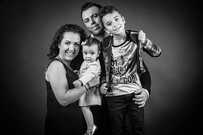 Família Bravo