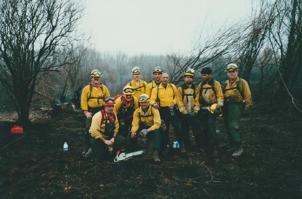 2000 - VANP67 Fire Detail