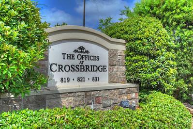 831 Crossbridge