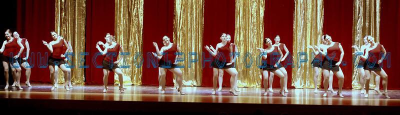 Dance Avenue Recital 08