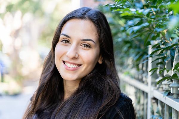 Elana Coundrelis