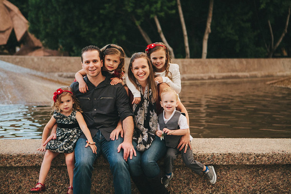 The Williams Family | Mini Session