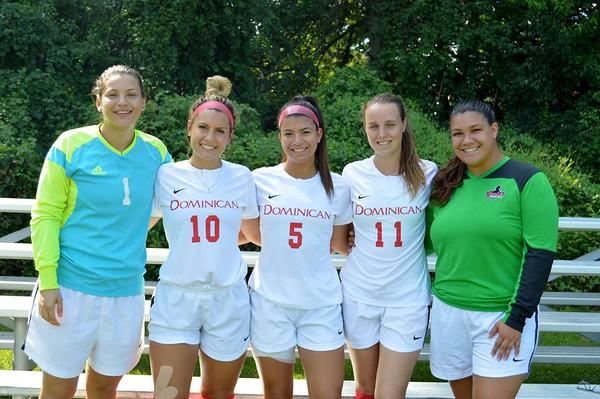 2018-2019 Women's Soccer