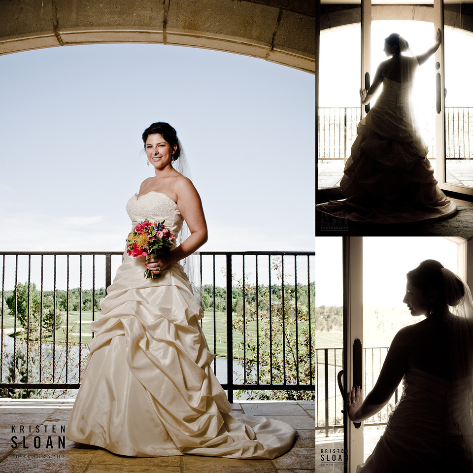 colorado country club wedding