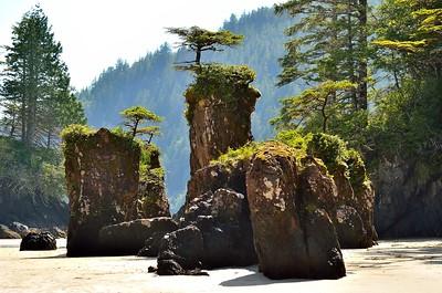 Vancouver Island & British Columbia