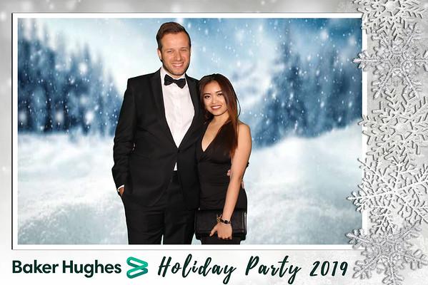 Baker Hughes Holiday Party - Photos