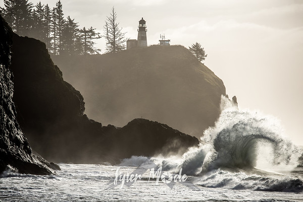 1.1.20 Cape Disappointment Waves