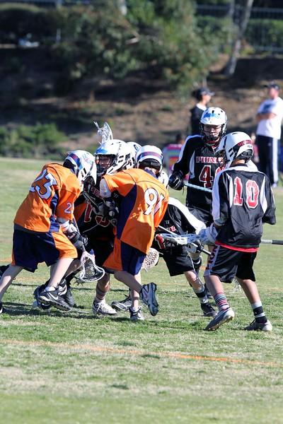 Pioneer Lacrosse 01.28.12
