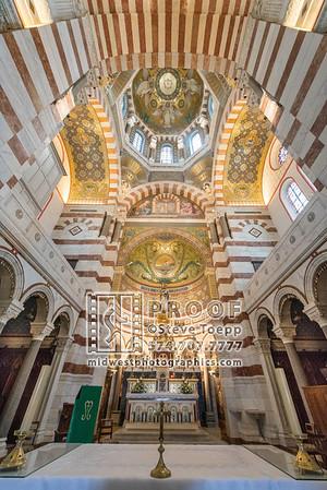 Sacred Sites, France