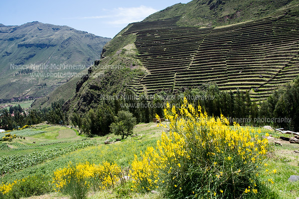 Cusco to Sacred Valley