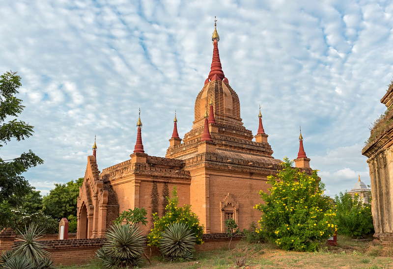 TaWaGu Pagoda, Bagan
