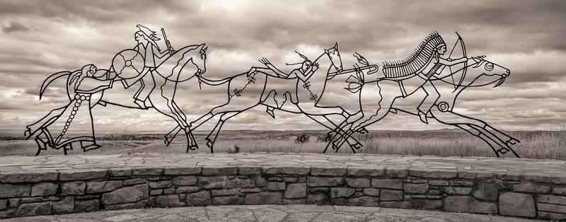 Black Hills & Little Bighorn
