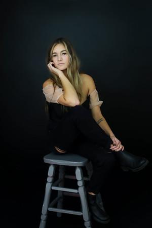 Natasha Gee 11-2019