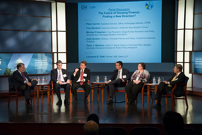 C-LEAF Fifth Annual Financial Regulatory Reform Symposium
