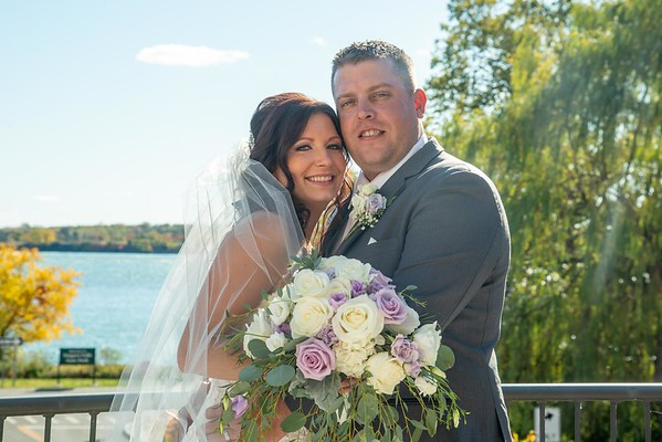 Wedding - Heather and Zack
