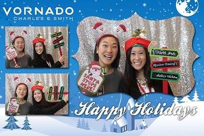 Vornado Holiday Breakfast 2015