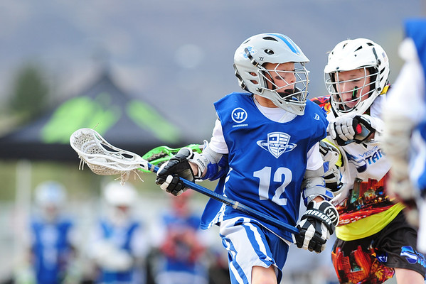 Denver Elite U13 vs Vegas Starz MS