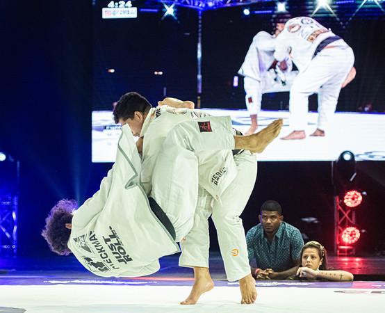 Fight 2 Win 149, Gilley's Dallas, TX, 8/14/2020