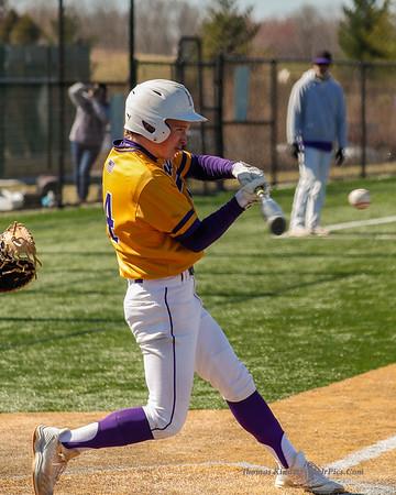 Varsity Baseball v Hayfield 3/23/19