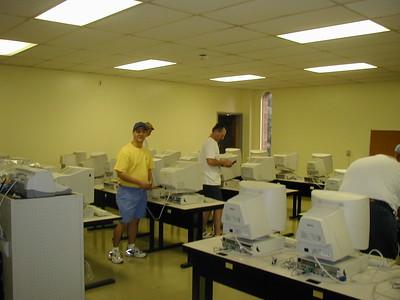 2004-07-20 Computer Lab - Paint