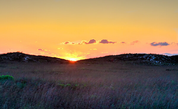 pins sunrise