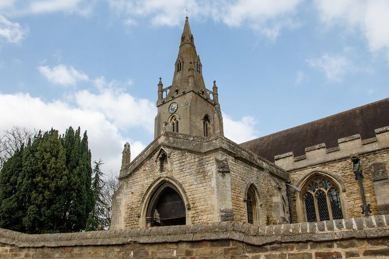 Willingham, St. Mary & All Saints