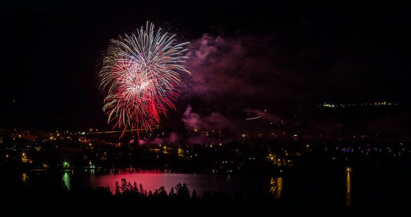 Canada Day 2014 - Invermere BC Canada