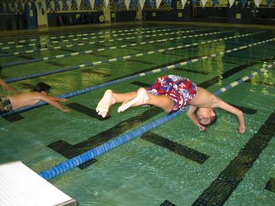 2009 MSC 2- Swim Meet