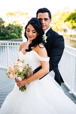 Monica & Matias' Wedding