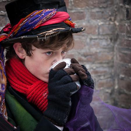 Dickens Festijn 2010