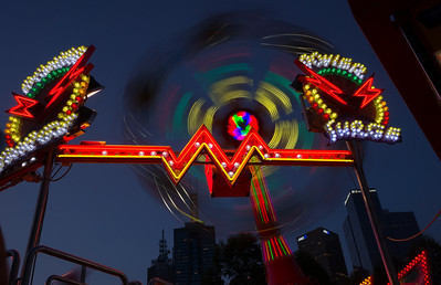 The colors of Moomba 2013