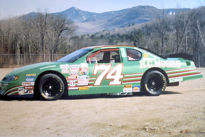 2003 Racing Season