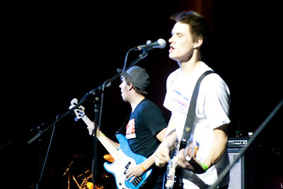 Bands/Concerts