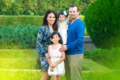 Garcia Family