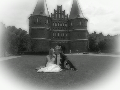 Erik & Karoline Van Weerden - Wedding